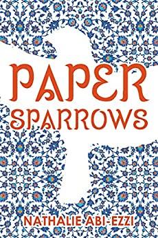 R3C20 Paper sparrows