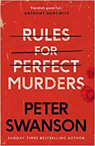 R3C20 rules for perfect murders