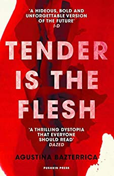 R3C20 tender is the flesh