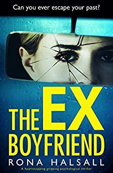 R3C20 The Ex-Boyfriend by Rona Halsall