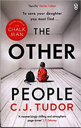 R3C20 The Other People by CJ Tudor