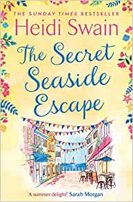 R3C20 the secret seaside escape by heidi swain