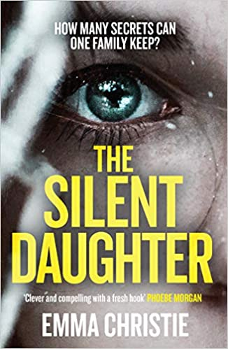 R3C20 the silent daughter