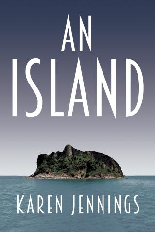 An Island Cover