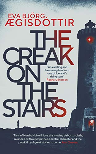 R3C20 the creak on the stairs