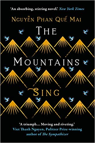 R3C20 the mountains sing