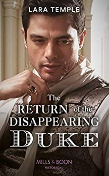 R3C20 the return of the disappearing duke