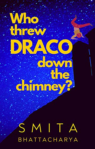 R3C20 who threw draco down the chimney