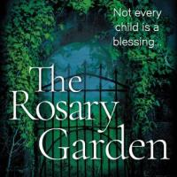 #BookReview: The Rosary Garden by Nicola White @ViperBooks #TheRosaryGarden #damppebbles