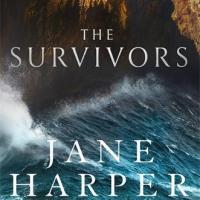 #BookReview: The Survivors by Jane Harper @LittleBrownUK #TheSurvivors #damppebbles