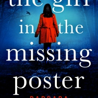 #BlogTour | #BookReview: The Girl in the Missing Poster by Barbara Copperthwaite @bookouture #TheGirlintheMissingPoster #BooksonTour #damppebbles
