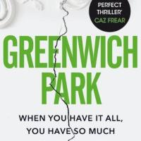 #BookReview: Greenwich Park by Katherine Faulkner @BloomsburyRaven #GreenwichPark #damppebbles