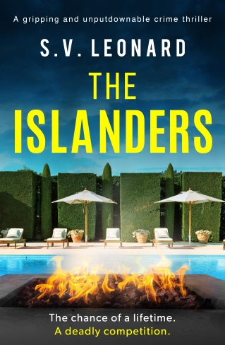 The Islanders cover