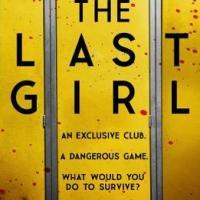 #BookReview: The Last Girl by Goldy Moldavsky @EMTeenFiction #TheLastGirl #damppebbles