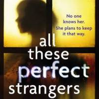 #BookReview: All These Perfect Strangers by Aoife Clifford #AllThesePerfectStrangers #damppebbles