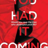 #BookReview: You Had It Coming by B.M. Carroll @ViperBooks #YouHadItComing #damppebbles