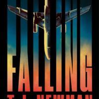 #BookReview: Falling by T.J. Newman @simonschusterUK #Falling #damppebbles