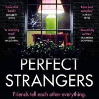 #BookReview: Perfect Strangers by Araminta Hall @orionbooks #PerfectStrangers #damppebbles