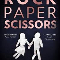 #BlogTour | #BookReview: Rock Paper Scissors by Alice Feeney @HQstories #RockPaperScissors #damppebbles