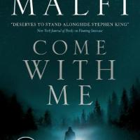 #BookReview: Come With Me by Ronald Malfi @TitanBooks @Sarah_Mather_15 #ComeWithMe #damppebbles