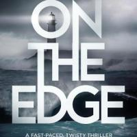 #BookReview: On the Edge by Jane Jesmond @Verve_Books #OnTheEdge #damppebbles