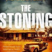 #BlogTour | #BookReview: The Stoning by Peter Papathanasiou @maclehosepress @katyaellis_ #TheStoning #damppebbles